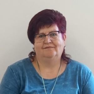 Eva Kouřilová